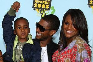 Πέθανε ο θετός γιος του Usher