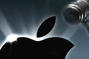 Η Apple κατέθεσε ακόμα μια αμφιλεγόμενη πατέντα