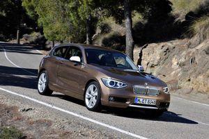 H BMW πάει... Παρίσι