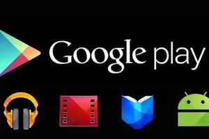 Το Google Play γίνεται ενός έτους