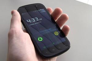 Διαθέσιμο το Jelly Bean για τα Nexus S i9023 και i9020T