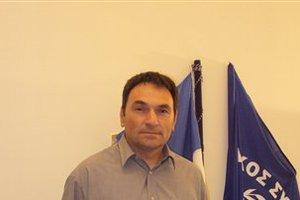 Ένταλμα σύλληψης του πρώην βουλευτή της Χρυσής Αυγής Ν. Σιώη
