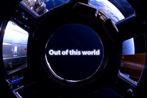 Πώς φαίνεται ο πλανήτης μας από τον Διεθνή Διαστημικό Σταθμό