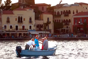 Ελληνικό καλοκαίρι κόντρα στους φόβους και τη μιζέρια