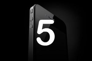 Φήμες πως το iPhone 5 έρχεται τελικά τον Σεπτέμβρη