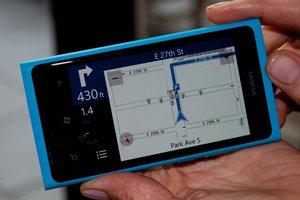 Διαθέσιμη η νέα έκδοση του Nokia Drive