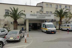 Μαζική μεταφορά μαθητών σε νοσοκομείο του Ναυπλίου με συμπτώματα γαστρεντερίτιδας