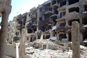 «Όχι» στη συνάντηση για τη Συρία