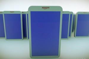Νέα tablets από την Amazon