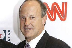 Παραιτήθηκε ο πρόεδρος του CNN