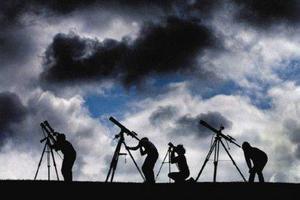 Πανελλήνια εξόρμηση ερασιτεχνών αστρονόμων