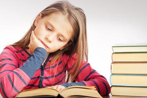 Μάθετε στα παιδιά σας να διαβάζουν