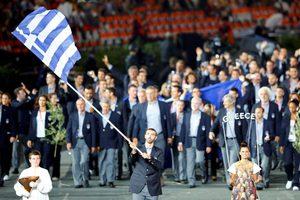 Ειρωνικά tweets για την ελληνική αποστολή