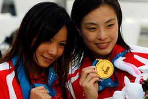 Στην Κίνα το πρώτο μετάλλιο των καταδύσεων