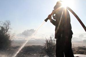 Θρήνος για τον θάνατο του πυροσβέστη στη Βοιωτία