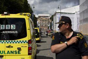 Συναγερμός για... ψεύτικη βόμβα στο Όσλο