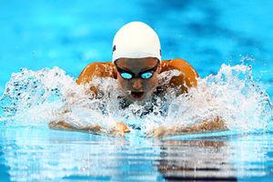 Νέο παγκόσμιο ρεκόρ στα 200μ. πρόσθιο από την Ρεμπέκα Σόνι