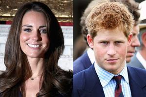 Ξέρουν από καλό ντύσιμο η Κέιτ και πρίγκηπας Χάρι!