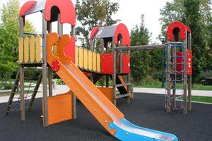 Δαπάνες για ασφαλείς παιδικές χαρές ζητά ο Μιχελάκης