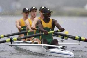 Αγώνα χρυσού έδωσε η Νότια Αφρική