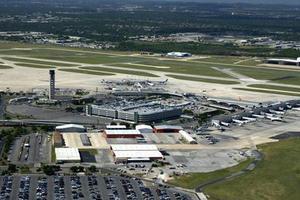 Απειλή για βόμβα στο αεροδρόμιο του Σαν Αντόνιο