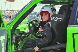 Ο νεότερος drifter στον κόσμο είναι Έλληνας