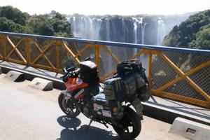 Από τη Ζιμπάμπουε στη Ν. Αφρική ο Κώστας Μητσάκης
