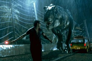 Το Jurassic Park γίνεται πραγματικότητα