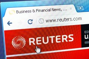 Εθελούσια έξοδο θέτει σε εφαρμογή το Reuters