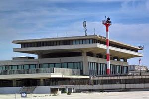 Με έξωση απειλείται η Υπηρεσία Πολιτικής Αεροπορίας