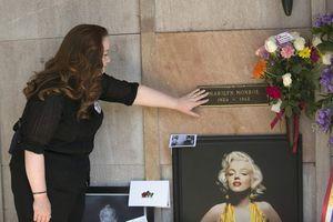 Πενήντα χρόνια από το θάνατο της Μέριλιν