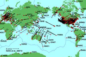 Καταρρίπτεται η «θεωρία του ντόμινο» για τους σεισμούς
