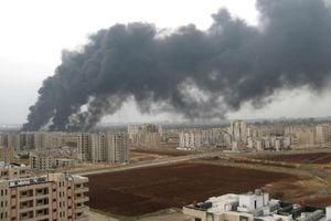 Λιποτάκτησε αξιωματικός της συριακής αστυνομίας