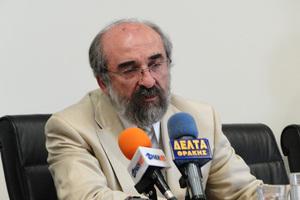 Δήμαρχος Αλεξανδρούπολης: Ποιος θα πληρώσει τα πρόστιμα της Ε.Ε. για τα απόβλητα;