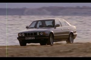 Η εξέλιξη της BMW