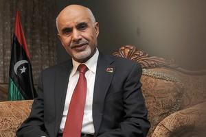 Ο Αλ-Μαγκαριάφ ο νέος Πρόεδρος της Λιβύης
