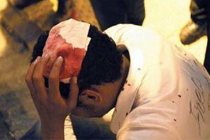 Σύροι τραυματίες σε καταυλισμό προσφύγων στην Ιορδανία