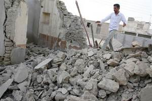 Τουλάχιστον 40 νεκροί στο Ιράν