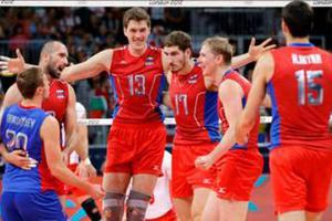 Ρωσικό έπος στον τελικό του βόλεϊ