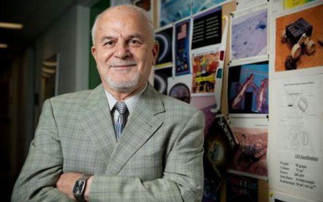 Ο έλληνας αστροφυσικός, η NASA και το ταξίδι στην Αφροδίτη