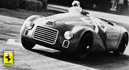 HISTORIA  Enzo Ferrari db7da5223c7