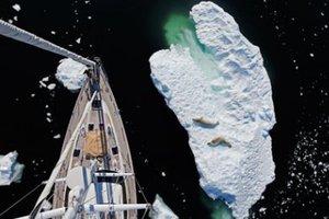 Αρκτική χωρίς πάγους την επόμενη δεκαετία