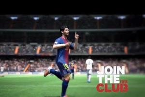 Νέο τρέιλερ του FIFA 13