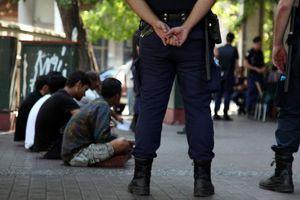 Στην Ασφάλεια 26 αλλοδαποί μετά από επιχείρηση