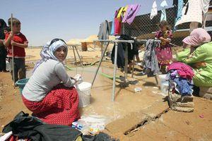Δέκα εκατομμύρια για τους Σύρους πρόσφυγες
