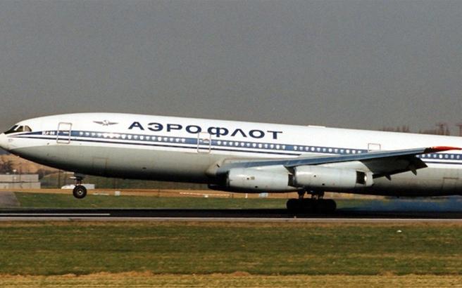 Σπάνιο δυστύχημα με αεροσκάφος που απογειώθηκε από τη Μόσχα για την Αθήνα