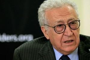 «Αδύνατες οι προσπάθειες για τον τερματισμό της κρίσης στη Συρία»