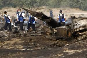 Και υπουργός μεταξύ των θυμάτων του αεροπορικού στο Σουδάν