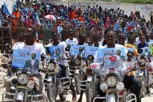 Δεν θα εκλεγεί σήμερα ο πρόεδρος της Σομαλίας