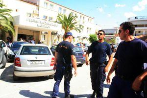 Κινηματογραφική απόδραση κρατουμένου στο Ναύπλιο